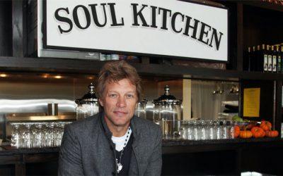 Un gran acto de solidaridad del astro del rock Jon Bon Jovi.