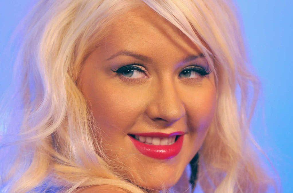 Christina Aguilera se confiesa…..